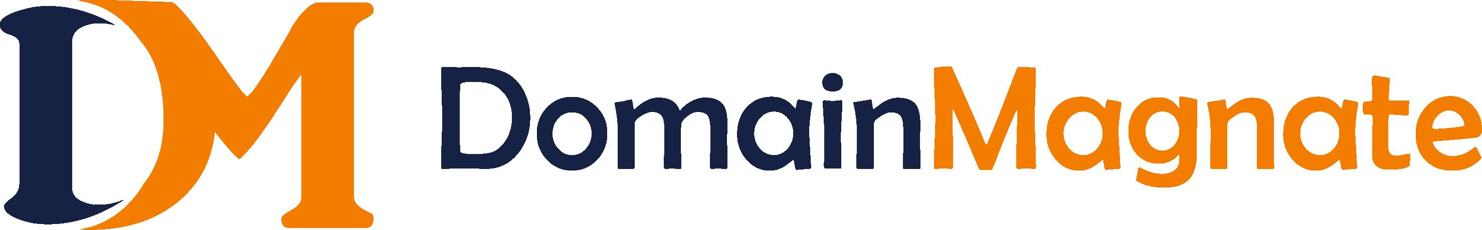 Domain Magnate