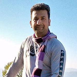 Amir Arif