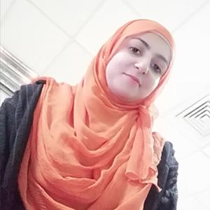 Fareeha Yasin